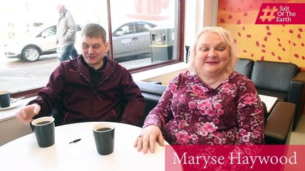Meet Maryse and Dan: The siblings who just love to be kind