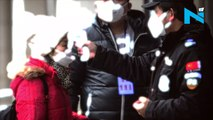 Indian citizens can travel Coronavirus struck China, MEA quashes ban