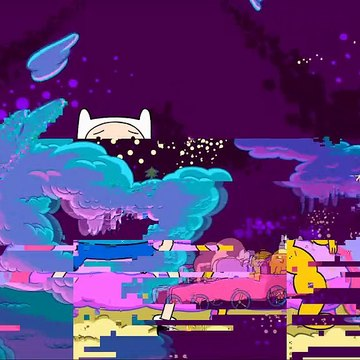 Adventure Time - 2 Trouble in Lumpy Space