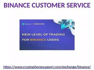 Having installing or downloading issue on Binance customer care