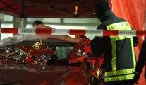 Allemagne : neuf morts lors de deux fusillades visant des bars à chicha