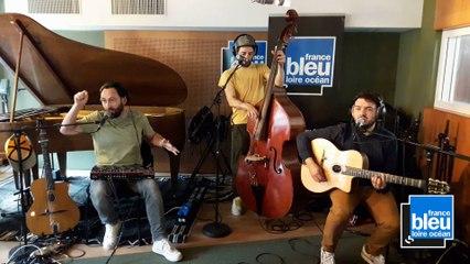 SNL - CHANSON D'OCCASION-L'AMOUR A LA PLAGE