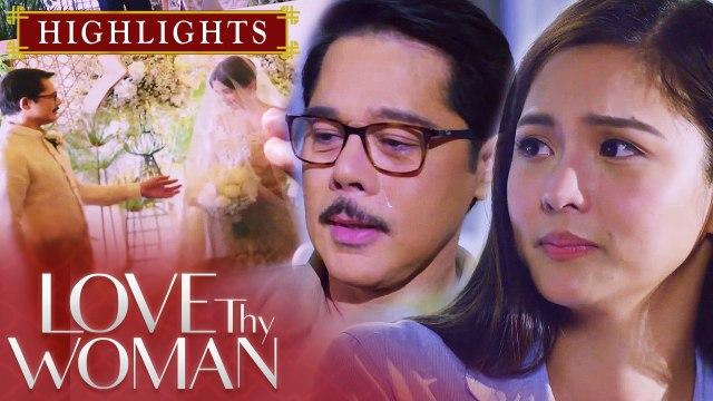 Jia, dinamayan si Adam sa kalungkutan | Love Thy Woman