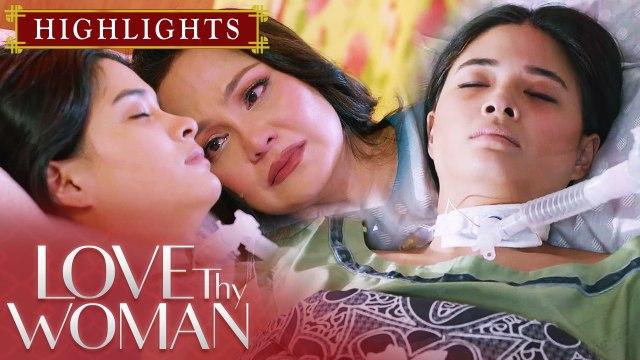 Dana, inuwi na sa kanilang tahanan | Love Thy Woman