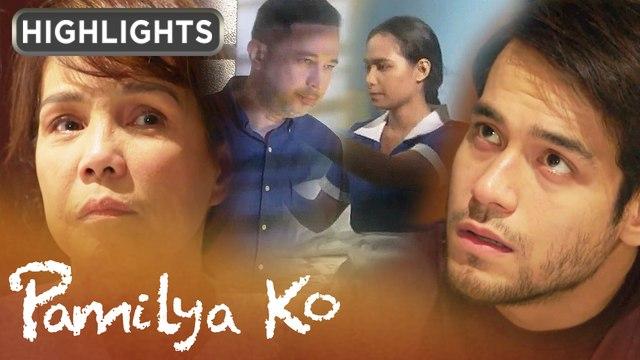 James, nalaman ang tunay na nangyari kay Loida at Carlos | Pamilya Ko