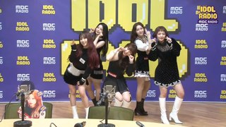 [IDOL RADIO] Rocket Punch ☆★medley dance★☆