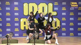 [IDOL RADIO] Rocket Punch