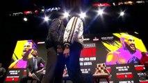 Boxing - Tyson Fury vs Deontay Wilder