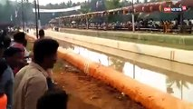 Meet India's latest Sports Sensation ! ! ! Kambala Race