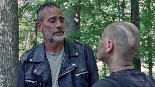 Clip de The Walking Dead 10x09