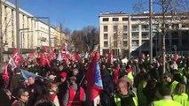 Réforme des retraites : 10e journée de manifestation à Avignon