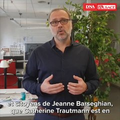 "Elections municipales 2020 à Strasbourg : le ""Debrief"" #6"