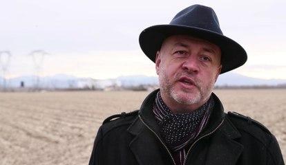 Trois questions à Alain Besserer, délégué syndical FO à la centrale de Fessenheim