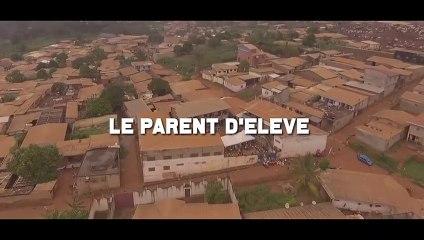 Grand K (Épisode 13) - Parent D'élève