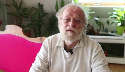 Trois questions à Jean-Marie Brom, physicien au CNRS et militant antinucléaire