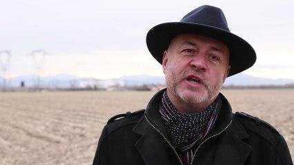 Fessenheim : réaction à l'arrêt de la centrale d'Alain Besserer