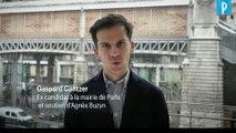 Gaspard Gantzer : «Je me rallie à Agnès Buzyn»