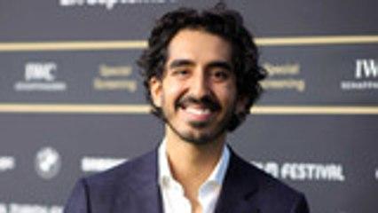 Dev Patel Starring in Financial Thriller 'Flash Crash' | THR News