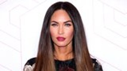 Megan Fox Set to Star in Suspense Space Thriller 'Aurora' | THR News