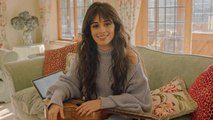 Camila Cabello on Playing Cinderella, Songwriting, and Overcoming Shyness