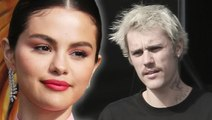Selena Gomez Reacts To Justin Bieber Speaking On Their Break Up