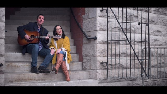 Darin and Brooke Aldridge - Emmylou