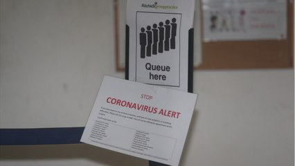 More Coronavirus Cases In Iran