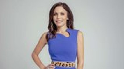 Bethenny Frankel to Headline HBO Max Business Competition Series 'The Big Shot With Bethenny' | THR News