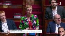 Réforme des retraites : ambiance électrique à l'Assemblée nationale