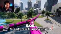 INFINIBUS | Snakeybus w/ Jack, Bob, Wade