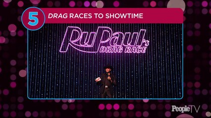 'RuPaul's Drag Race All Stars' Moving to Showtime for Special Edition Season