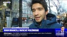 Éric Dupont-Moretti est l'invité de BFMTV (1/2) - 20/02