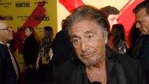 'Hunters' Premiere: Al Pacino
