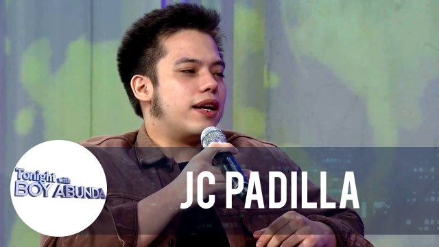 JC Padilla shares his opinion on Daniel's future plans with Kathryn | TWBA