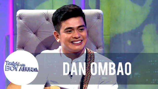 Dan Ombao reveals that he is expecting a baby with his girlfriend | TWBA