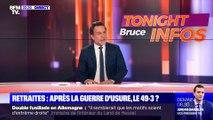 Municipales à Paris : Gaspard Gantzer se rallie à Agnès Buzyn - 20/02