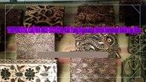 TERBAGUS, Call/WA 0821-3327-1158, Copper Batik Stamp Merangin