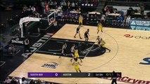 Talen Horton-Tucker (20 points) Highlights vs. Austin Spurs