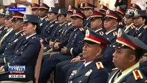 Pres. #Duterte, tiwala pa rin kay B.I. Chief Morente