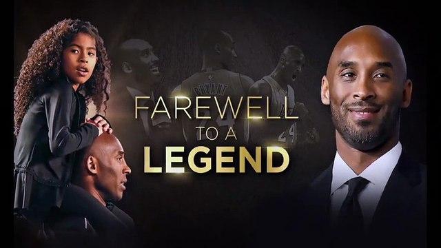 Remembering Kobe Bryant: A Celebration Of Life 2/24