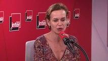 """Sandrine Bonnaire, actrice et marraine de l'édition 2020 du Printemps des poètes : """"La poésie, on en a besoin. Elle nous fait réfléchir, nous fait rêver"""""""