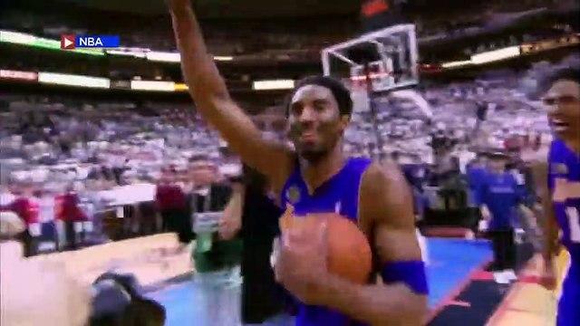 Remembering Kobe Bryant: Mamba Mentality