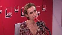 """Sandrine Bonnaire : """"Agnès Varda, surtout dans le documentaire, avait une vraie poésie"""""""