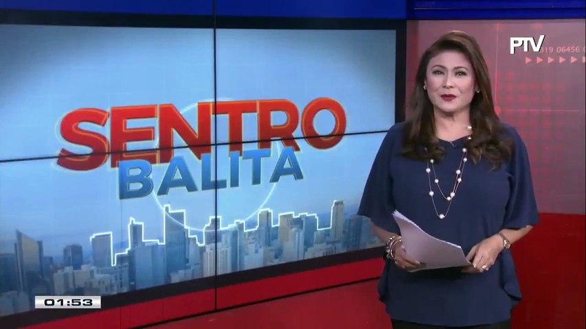 PTV INFO WEATHER: Hanging Amihan, patuloy na nakaaapekto sa Luzon at Visayas