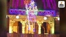महाकाल मंदिर में दूल्हा बने शिव, तड़के 2.30 बजे खुल गए मंदिर के पट