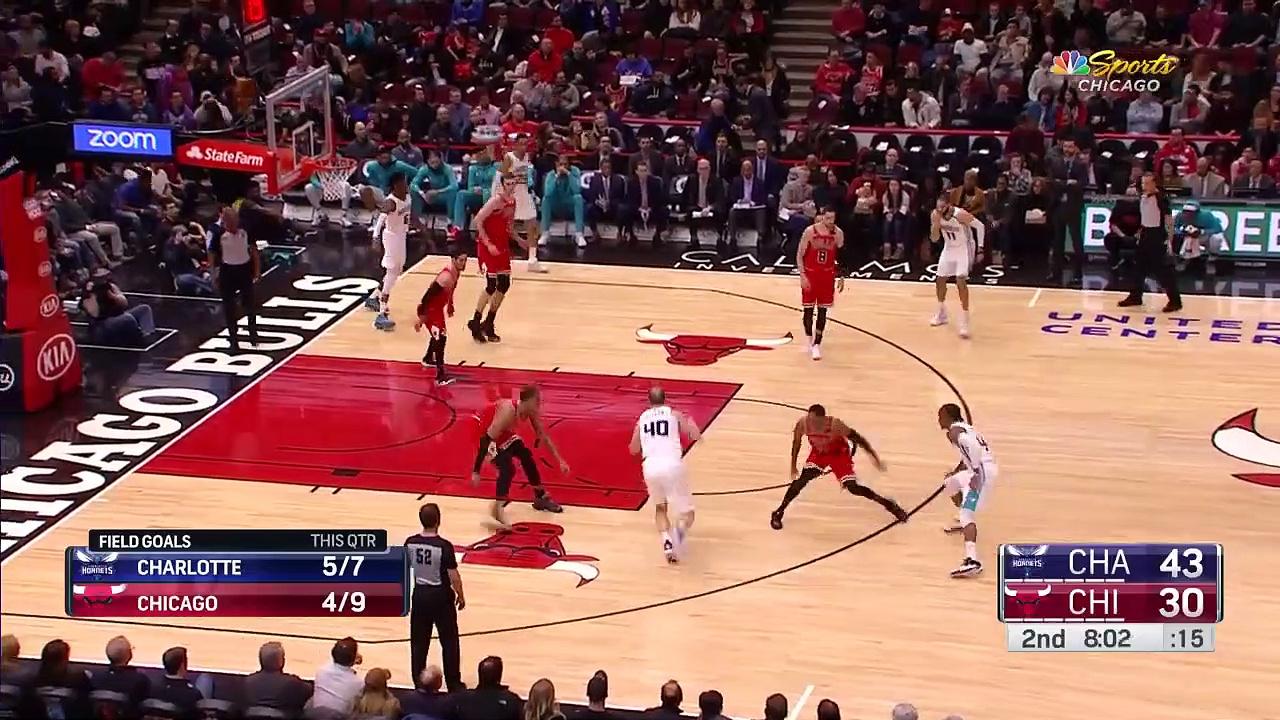 NBA'de Gecenin En Güzel 10 Oyunu | 20.02.2020