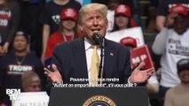 """Donald Trump critique la victoire de """"Parasite"""" aux Oscars"""