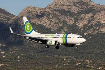 Transavia : Envolez-vous de Montpellier vers 21 destinations !