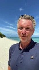 Denis Brogniart adresse un message aux téléspectateurs de TF1 à quelques heures du lancement de la nouvelle saison de «Koh Lanta»