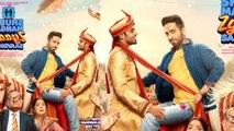 Shubh Mangal Zyada Saavdhan Public Review | Aayushmann Khurana | Jitendra Kumar | FilmiBeat